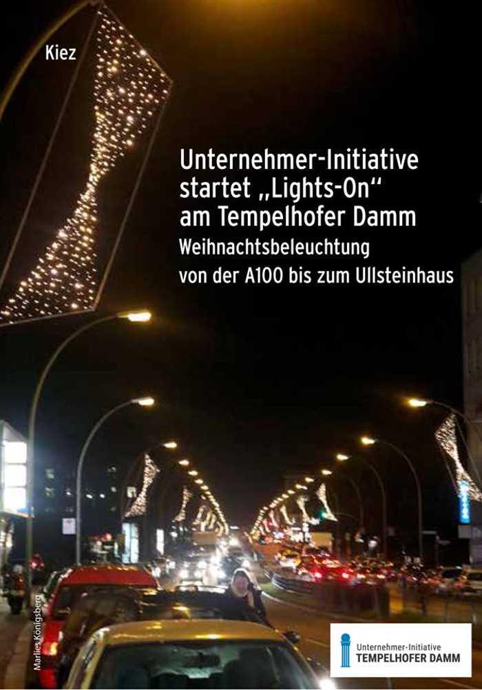 Lichtenrade Unternehmer Initiative Tempelhofer