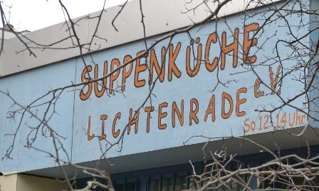 Lichtenrade Berlin 2014_Suppenkueche_Weihnacht_1